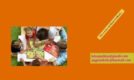 """Phantasievoll Deutsch lehren und lernen: am Beispiel des Brettspiels """"Mensch, ärgere dich nicht"""""""