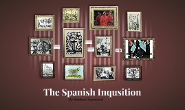The Spanish Inqusition