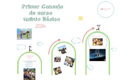 Bienvenidos Quinto Básico 2013