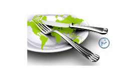 Copy of El mundo de la cocina.