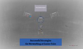 Successful Strategies