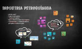 A industria petroquímica
