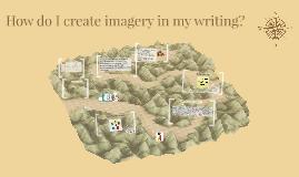 How do I write descriptively?