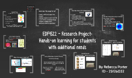EDF4522 - Research Project