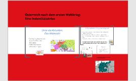Copy of Österreich eine Indentitätskrise