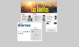 Copy of Las Adelitas