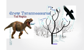 Crow Tyrannosaurus - 13ENX
