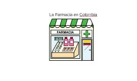 La Farmacia en Colombia