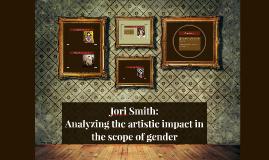 Jori Smith: