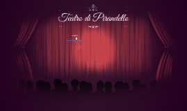 Teatro di Pirandello