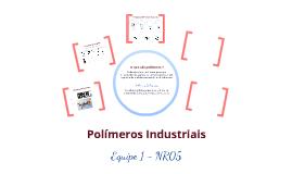 Polímeros Industriais