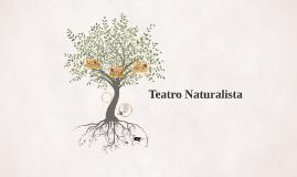 Teatro Naturalista