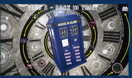 Copy of Back in time!