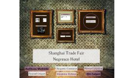 Barbara - Shanghai Trade Fair