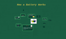 How a Battery Works