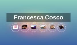 Francesca Cosco