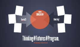 Thinking Futures Program
