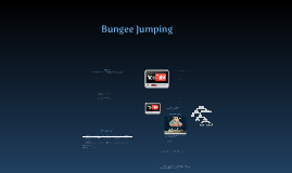 Physics AP - Physics of Bungee Jumping