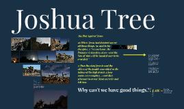Josua Tree