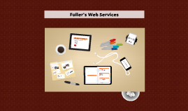 Fuller Theological Seminary's Web Services