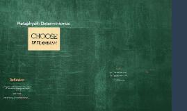 Determinismus 12