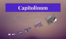 Les 4: capitolinum