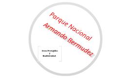 Parque Nacional Armando Bermudez