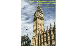Introduction to UK Political and Governmental System