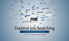 CC of Creative Job Searching