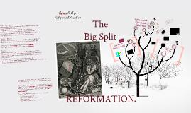11D - Reformation Garin College