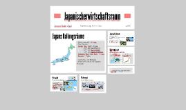 Japans Wirtschaftsräume