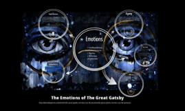 Copy of The Emotions of the Great Gatsby