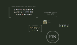 Copy of Itinerario Virtual