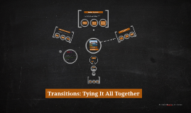 Transitions Overview (150/202): Tying It All Together