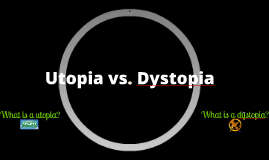 Utopia and Dystopia for the Giver
