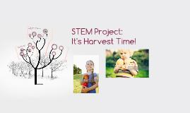 STEM Project: