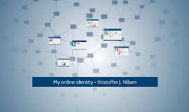 My online identity - Kristoffer J. Nilsen