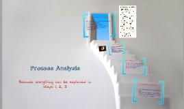Copy of Process Analysis