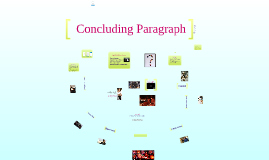 Writing a Concluding Paragraph