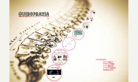 Copy of Quiropraxia