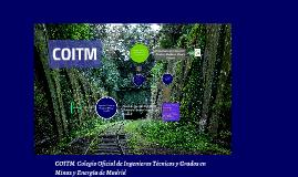 Felicitación COITM y Delegaciones