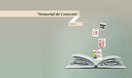 """""""Memorial do Convento"""""""