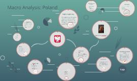 Macro Analysis: Poland