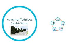Atractivos Turisticos Carchi -Tulcan