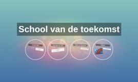 School toekomst