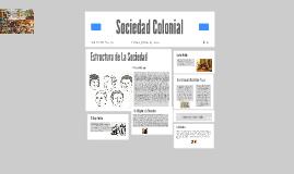 Sociedad Colonia