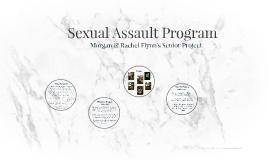 Sexual Assualt Program