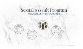 Sexual Assualt Program