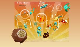Copy of population