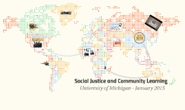 Social Justice and Community Engagement